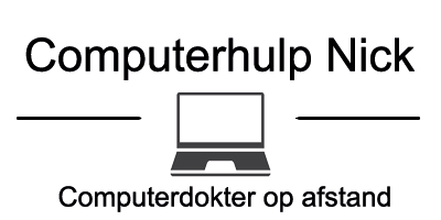 Computerhulp door Nick